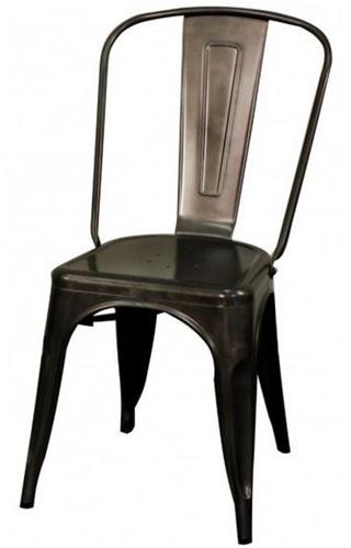 the marais side chair