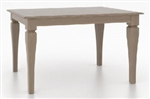 Metropolitan Dining Table - 64""