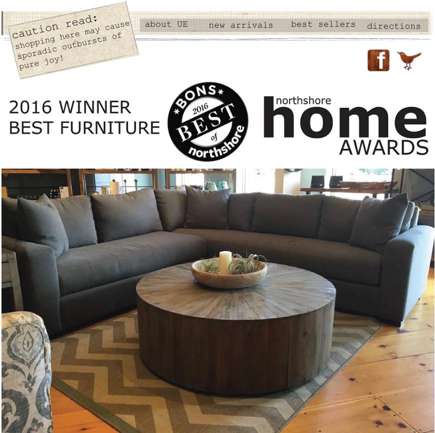 Modern Furniture, Home Decor U0026 Decorating At Urban Elements In Newburyport,  MA