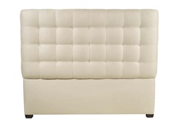 Berklee Button Tufted Headboard - Queen