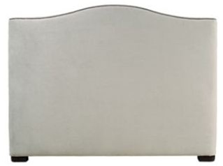 Graham Camelback Headboard - Queen