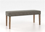 Bench 46 X 16 Distressed