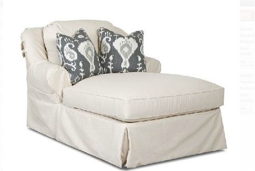 Comfy Chaise