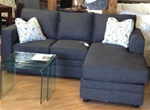 Gabriel Reversible Sectional