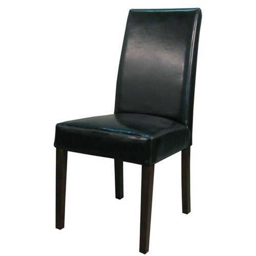 The Grayson Dining Chair - Black