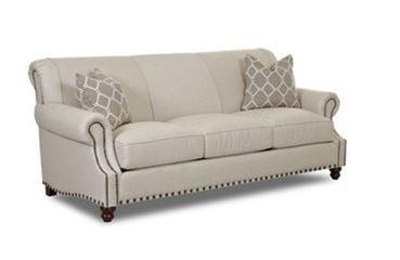 The Greenwich Sofa