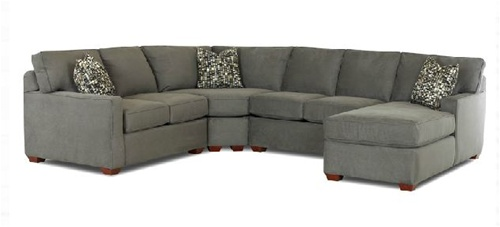 Urban Solutions - Custom Sectionals