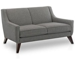 "Liam 58"" Loveseat"