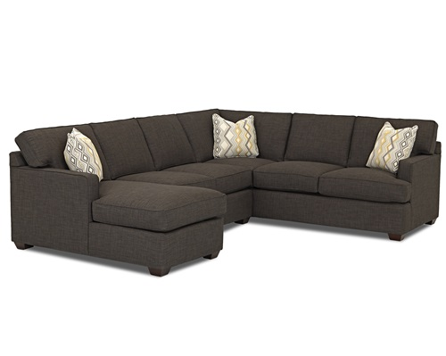 The Mitchell Sectional