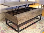The Port Collection - Lift Table