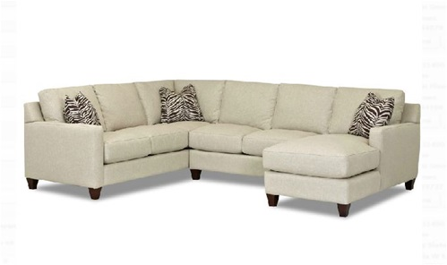 The Sloane Sectional