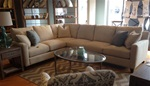 The Sloane Sectional L Shape