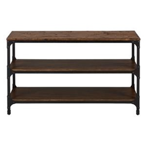 Factory Mill Sofa Table