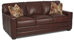 Urban Solutions - Custom Leather Sectionals