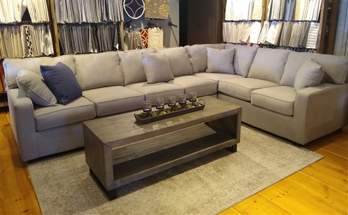 Urban Solutions Sectional Grand