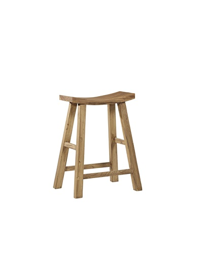 Zen Stool Natural