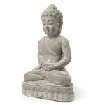 Small Sitting Buddha - Relic Collection